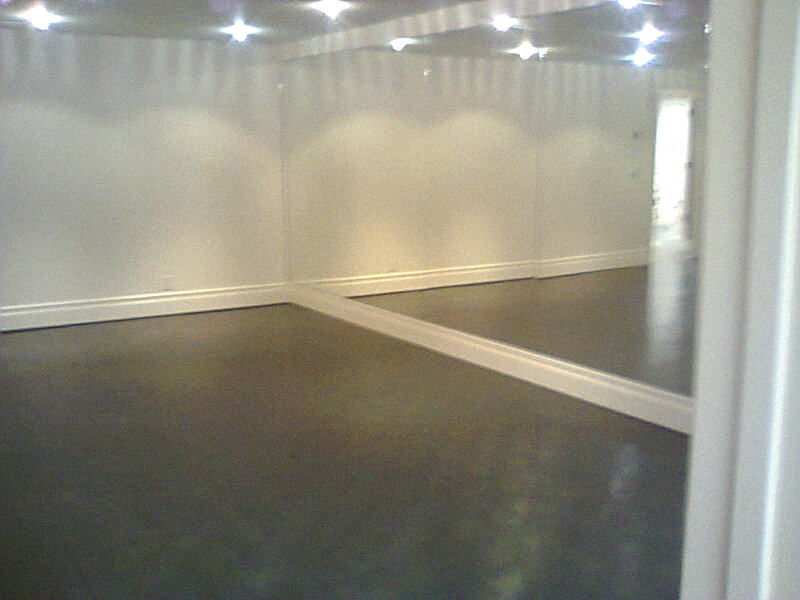 home dance studio flooring basement dance studio 600