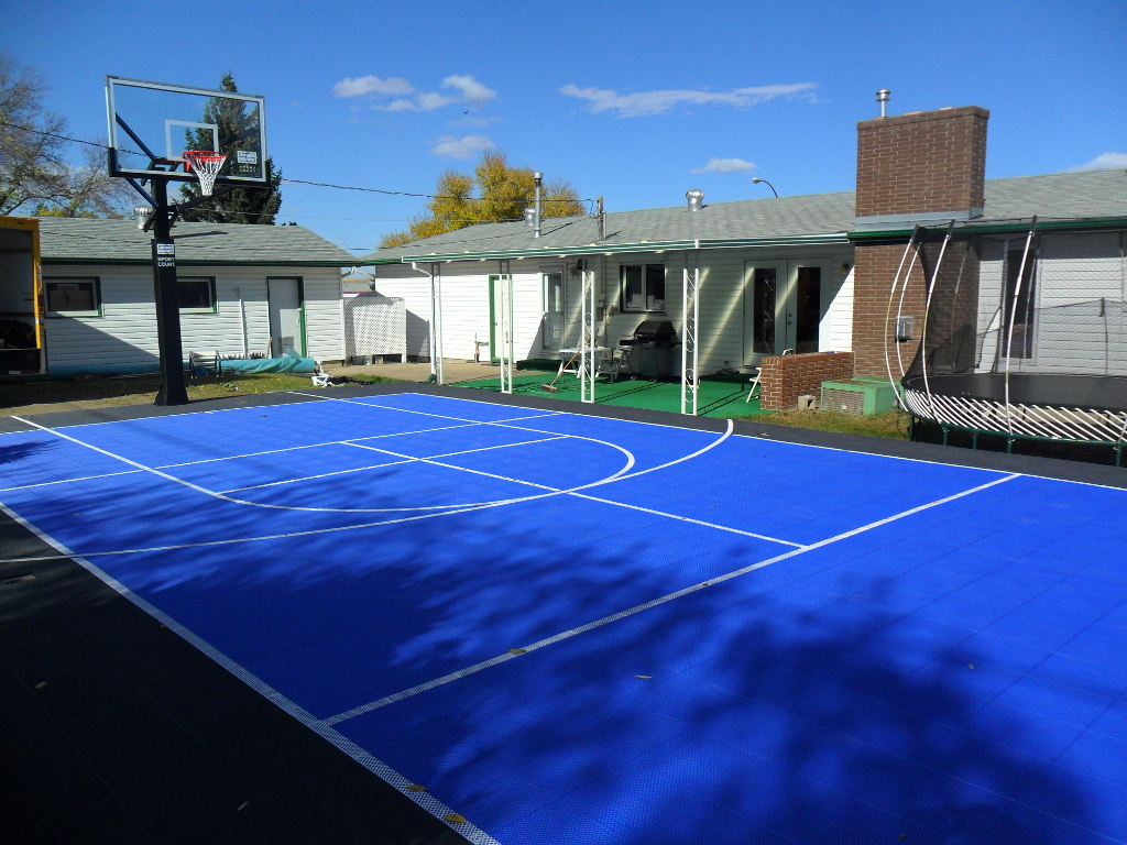 sport court game courts home court sports courts backyard game