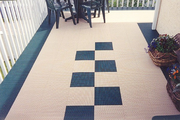 Sport Court Sportgrid Deck Tiles Dock Tiles Patio