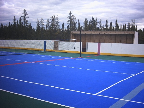 Indoor U0026 Outdoor Ice Hockey And Roller Hockey Rinks
