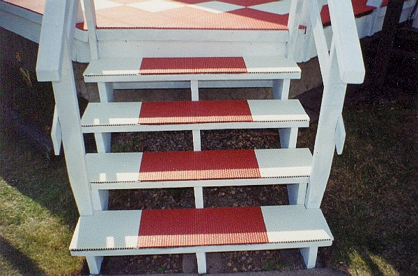 Sport Court Sportgrid Deck Tiles Dock Tiles Patio