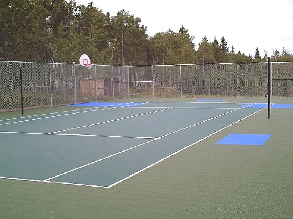How Much Are Basketball Courts Home Design