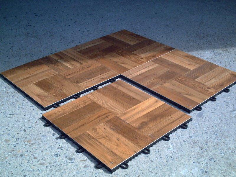 Rubber Floor Tiles: Interlocking Rubber Floor Tiles Calgary