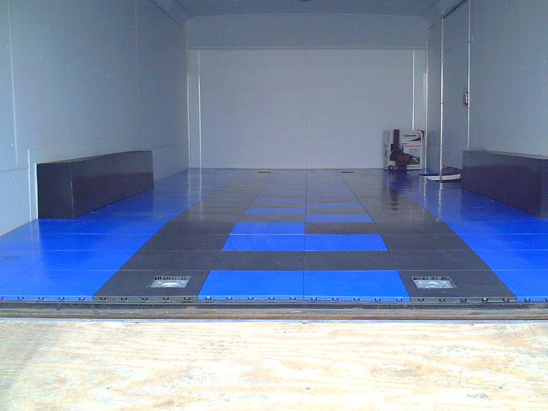 Sport Court Calgary Garage Floors Basement Floors